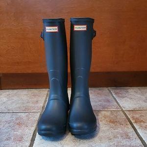 Hunter EUC boots